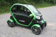 E Milio Trike Elektro