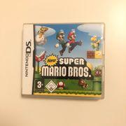 Nintendo DS Spiel New Super