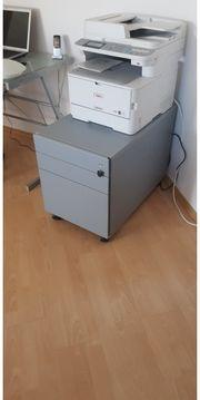 VS Rollcontainer Schreibtisch Rollcontainer