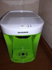 Espressomaschine Severin zu verkaufen