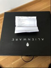 Dell Alienware 17 r4 UHD