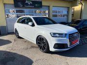 Audi Q7 3 0Tdi 272ps