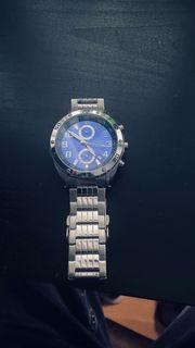 Edele Herren Armbanduhr