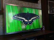 Fenseher Philips 3D HD TV