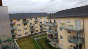 Wohnung mit Logia 91qm Bariere
