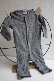 Wheat Jumpsuit Strampler Overall Gr