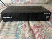 PHILIPS Digitaler HD Receiver DTR3502B