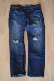 Verkaufe Jeans Aéropostale Modell Rivington