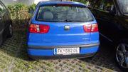 Seat Ibiza Hatchback Bj 2000