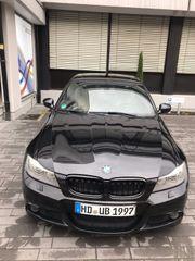 BMW 325d VOLLAUSSTATTUNG Leder Navi
