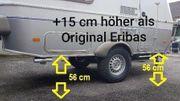 selten Eriba offroad 15cm höhere