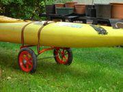 Bootswagen Bavaria guter Zustand