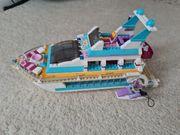 Lego Friends - verschiedene Spielzeuge Bausätze