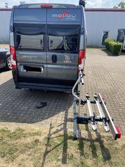 Van-Star E-Cross schwenkbare E-Bike Träger