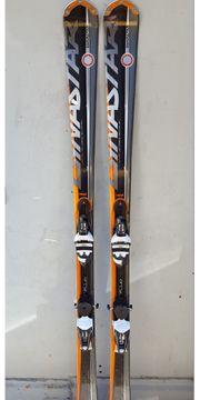 Ski Dynastar - 178 cm