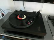 Gold Note Pianosa Highend-Turntable Donatello Red