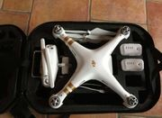 Phantom 3 Professional Drohne