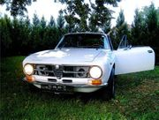 Alfa Romeo Junior GT 1