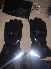Beheizbare Handschuhe Motorradhandschuhe