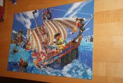 Puzzle- Piratenschiff