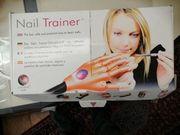 Essential Nails Nailtrainer