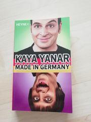 Lustiges Buch von Kaya Yanar