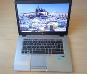 HP Elitebook 850 G2 in