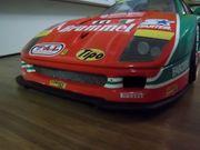 Pocher Ferrari F40 Le Mans