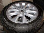 BMW Alufelgen 18 Zoll Dunlop