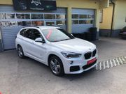 Bmw X1 Sdrive M-Paket 150Ps