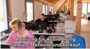 Kundenbetreuer m w d Kaufmann -frau