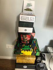 187 Strassenbande Deluxe Boxen