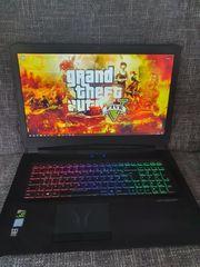 Medion Erazer x7859 Gaming RGB
