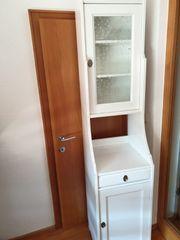Ikea Flären Badezimmern Schrank