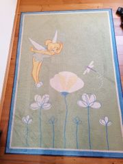 Tinkerbell Teppich