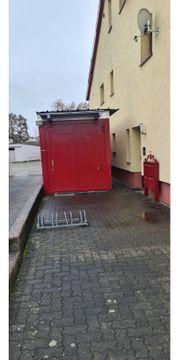 vermiete büro Container 76669