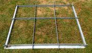 Gießform Platten Wegplatten