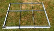 Betonplatten- Gießform