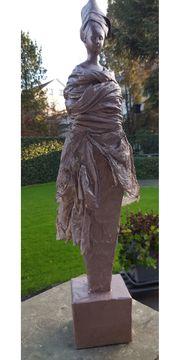 Skulptur Dekoration Unikate Handwerk