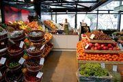 Auslieferungsfahrer für biologische Lebensmittel m