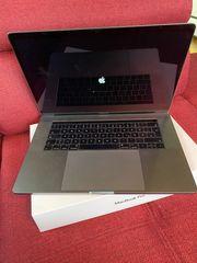 MacBook Pro 15 mid 2017