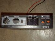 CB-Funkgerät Marke Albrecht AE4400 - gebraucht