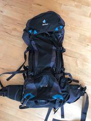 Deuter Backpack Reiserucksack speziell für