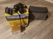 Spiegelreflex Nikon D3400