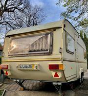 Tabbert Comtesse 590 Wohnwagen in