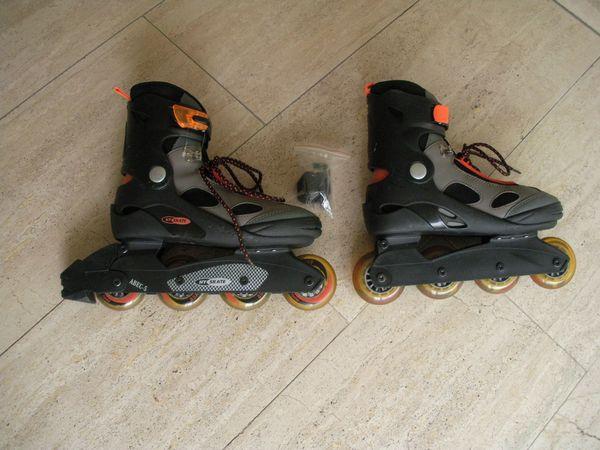 HySkate Inline-Skates