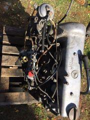 MB OM 615 Motor 55-60