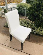 Ikea Hendriksdal Stühle 6 Stück