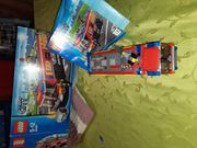Lego City 60061 Feuerwehrauto