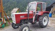 Verkaufe Steyr 540